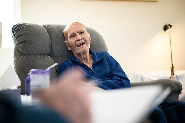 Hospice Photos