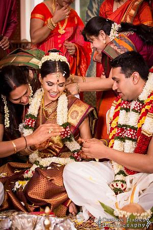 Gopal & Padma's Wedding Highlights