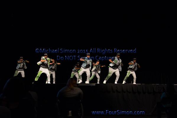 HypnotiX Dance Crew