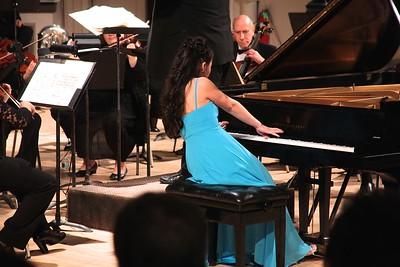 Jennifer Boyd w/ Plymouth Philharmonic Orchestra  3/8/15