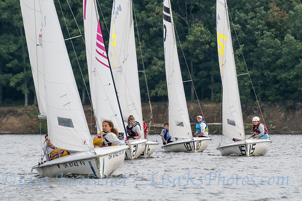 2018 Olentangy High School Regatta