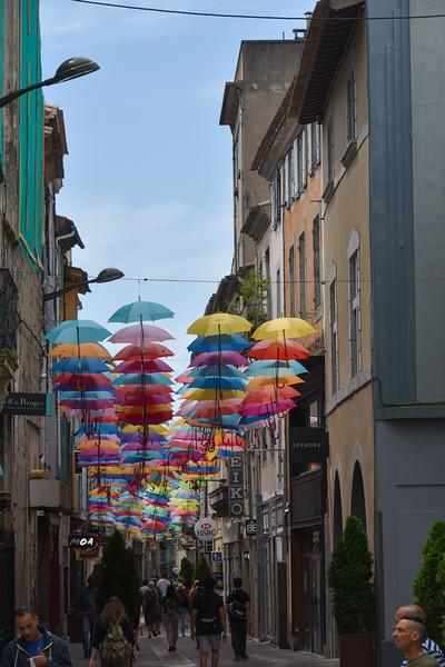 Carcassonne June 2019