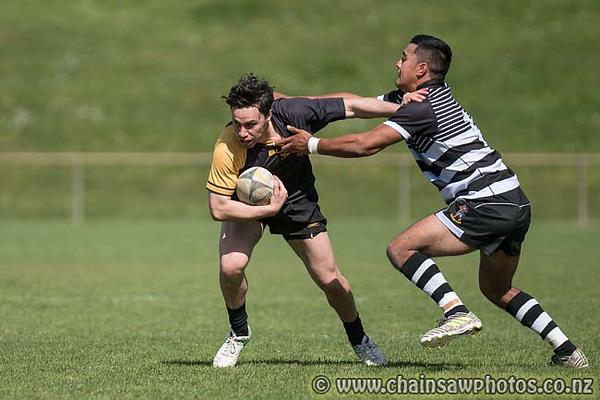 16 Sept HB Saracens (43) v Wgtn Maori (30)