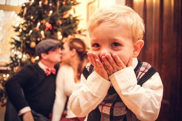 Dean Family Christmas