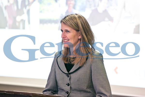 Jane ryan Pre-Law Lecture: Gabi Zolla