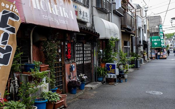 Tokyo Spring 2016