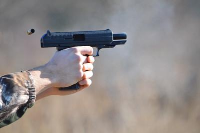 Sweet Target Shooting