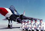 F-105B Thunderchief