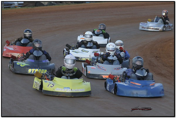 Selinsgrove Raceway Park 6-8-2018
