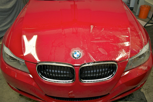 2011 BMW 328Xi Wagon