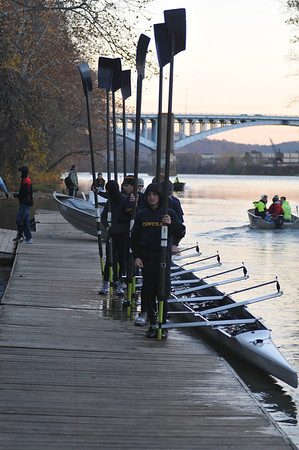 Central Catholic Rowing