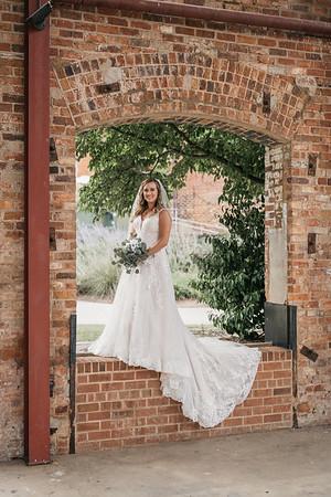 Emily M Bridal