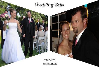 Teresa & Shane 2007