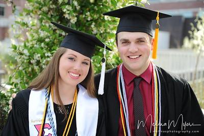 Nicole and William