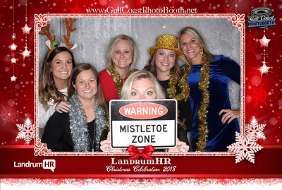 Landrum HR Christmas 2018