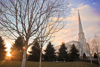 Best of May Bo's LDS Temples