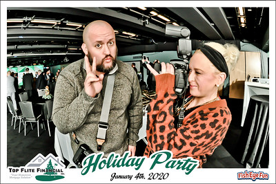 1/4/20 - Top Flite Holiday Party