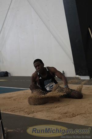 Featured Gallery - 2013 GLIAC Indoor Track & Field Championship