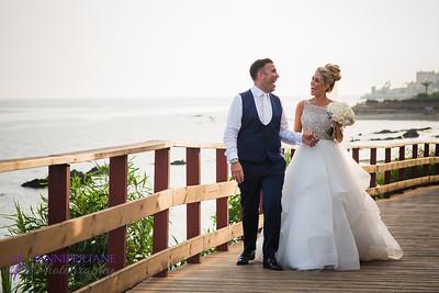 Danielle and Mark - El Oceano, Mijas Costa, Marbella