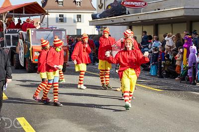 2019_03_03 - Carnaval Bassecourt