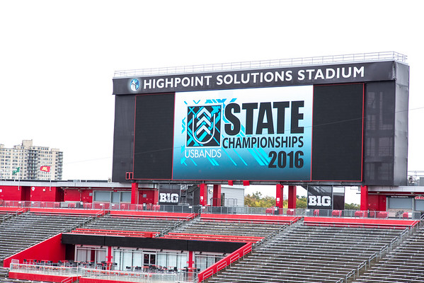 RMB 2016 State Championship @ Rutgers by James Orthmann