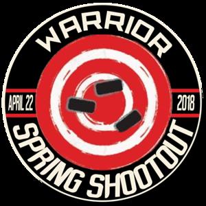2018 0422 Warrior Spring Shootout