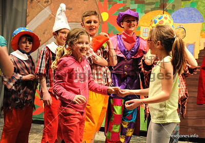 The Wizard Of Oz - 25 Mar 2014
