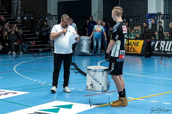SønderjyskE vs Nordsjælland  21.012.2019