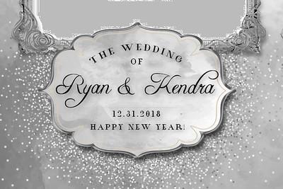 Ryan & Kendra's Wedding!