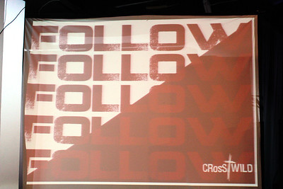 Crosswild - Follow