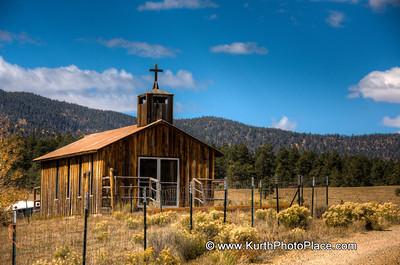 Elizabethtown New Mexico