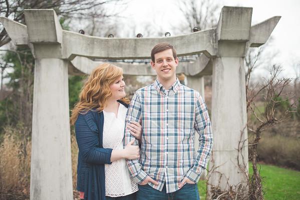 Amanda & Jason   Engagement