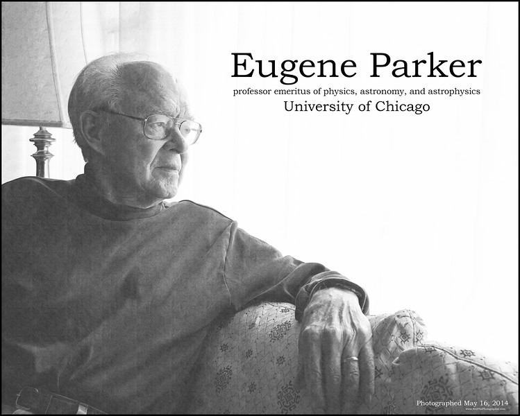 Dr. Eugene Parker