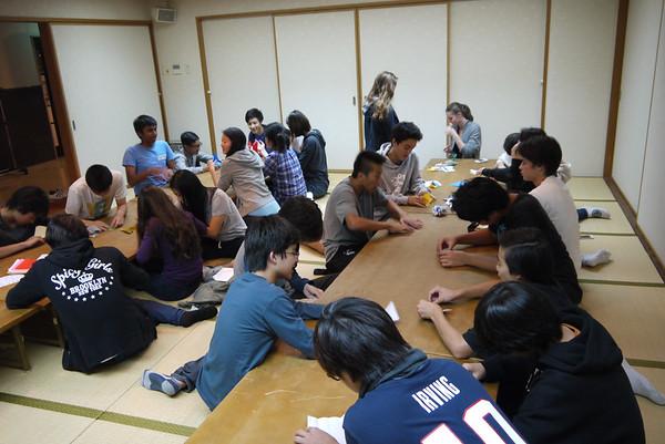 Grade 10 Field Studies - Hiroshima