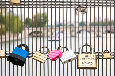 Paris and Area