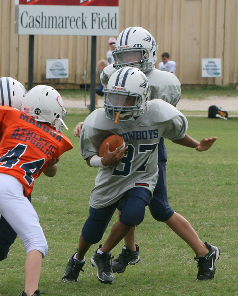 Chargers v. Redskinks 210.JPG