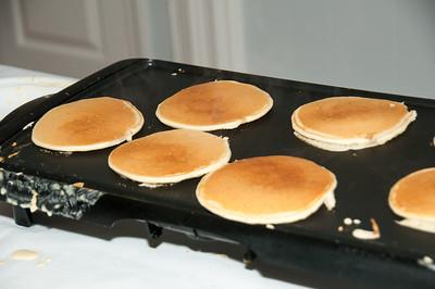 2017 07-04 Pancake Breakfast