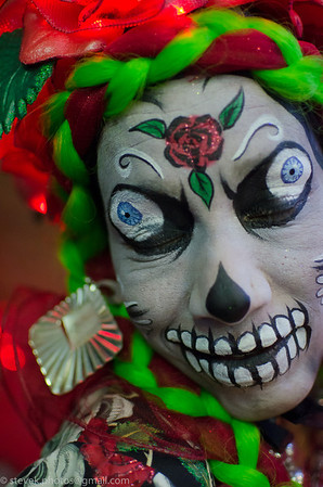 Day of the Dead - Horniman Museum