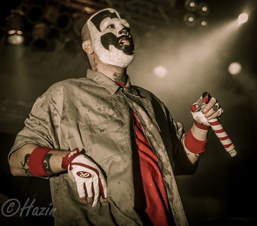 Juggalo Day 2-17-2014