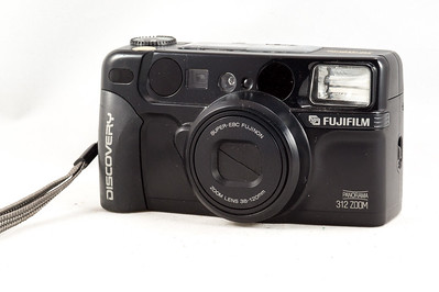 Fujifilm 312, 1999