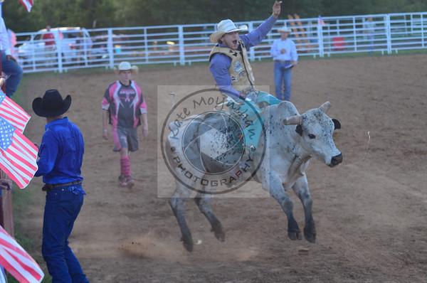 SEBRA Rodeo July 6, 2013