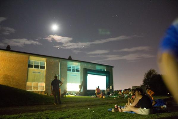 Movie Night 9 SEP 2016
