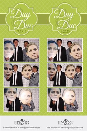 Duy & Duc (prints)