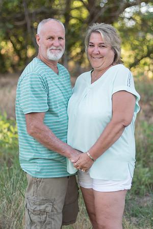 Broadbent Family 2017