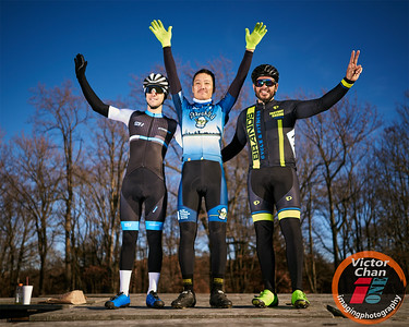 Sawyer Adventure Club Long Island Cyclocross Series Day 1 11/23/19