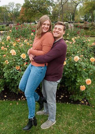 Hannah & Ethan