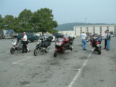 2003-08-16 Royal Rat Pack Ride