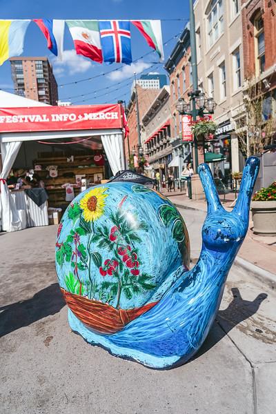 Photo © Brent Andeck | Visit Denver