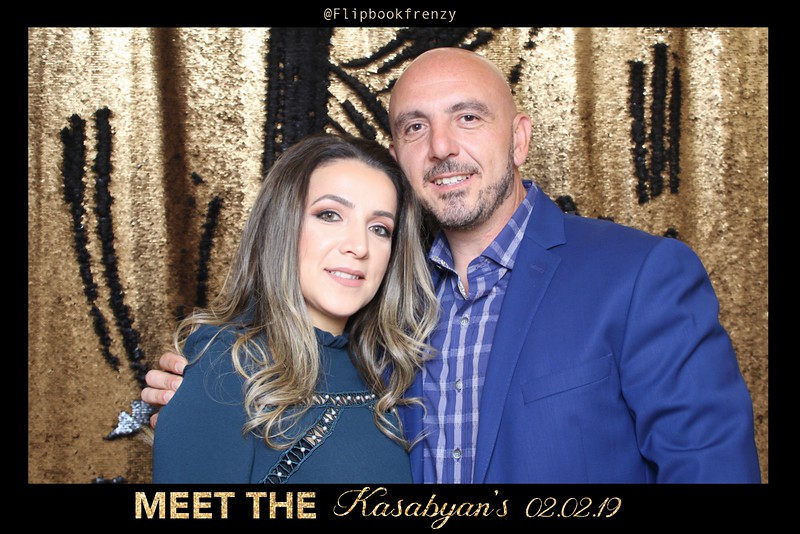 Meet the Kasabyan's