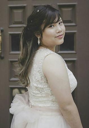 Stephanie Cao Graduation- June 4 2017